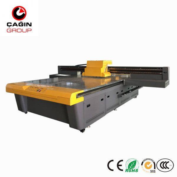 UV200X300 Uv Baskı Makinası