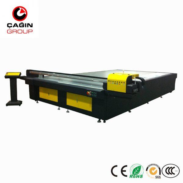 UV300X500 Uv Baskı Makinası